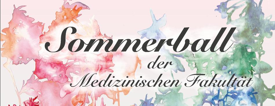 Logo des Sommerballs