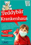 Teddykrankenhaus 2016