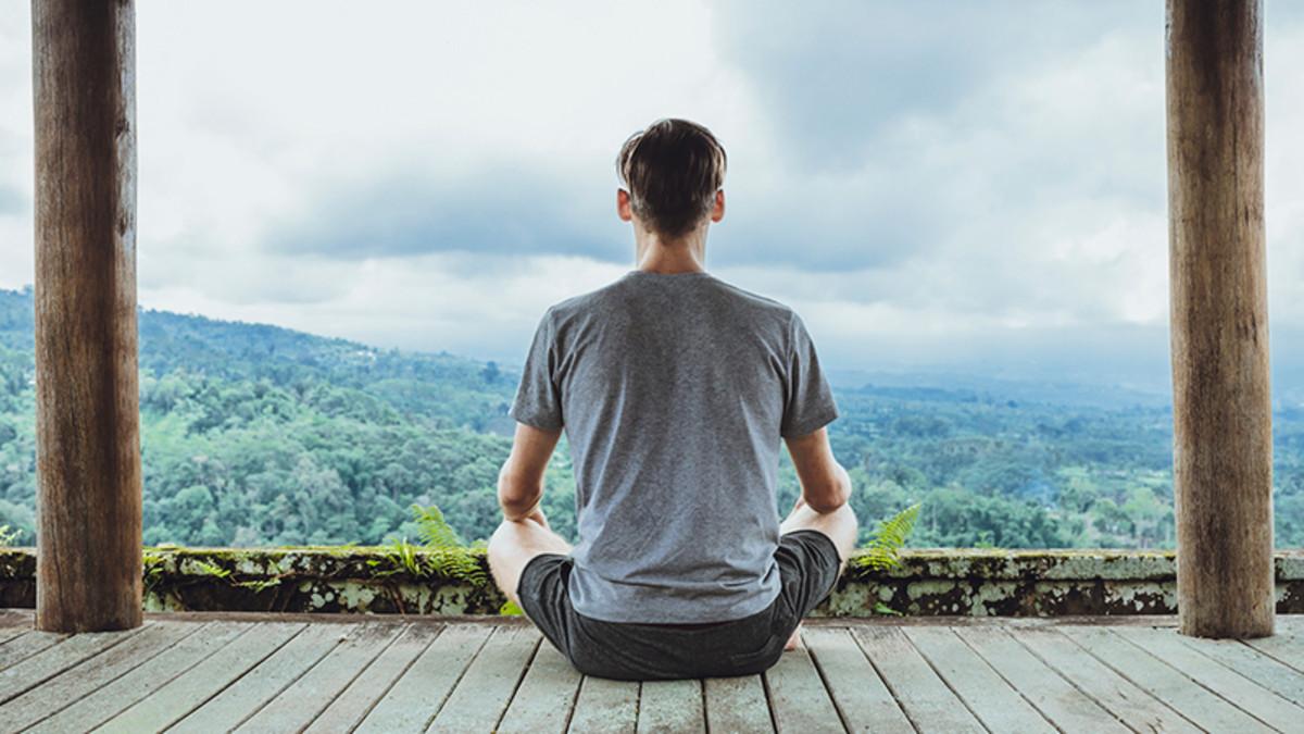Fachschaftstutorium Meditation