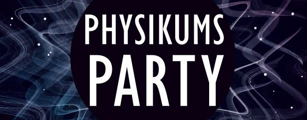 Physikumsparty!