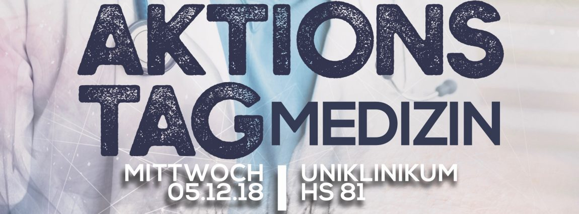 Aktionstag Medizin