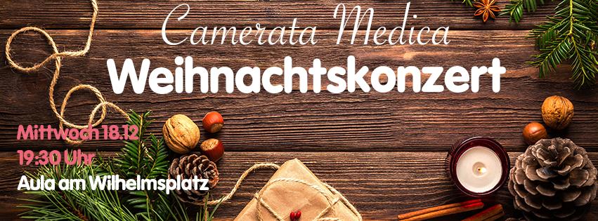 Camerata Medica Konzert