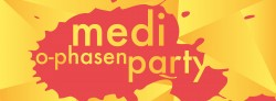 Medi O-Phasen Party
