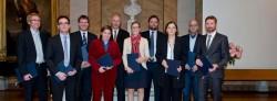 Preise Stiftungsrat